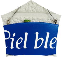 整体&アロマセラピーCiel bleu