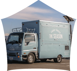 FOOD TRUCK THE SEASON
